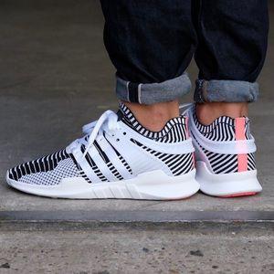 Men's Adidas EQT ADV Primeknit Sneakers